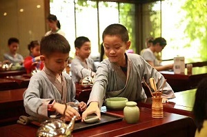 子供お茶教室-1