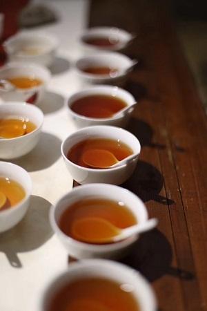 2017年岩茶