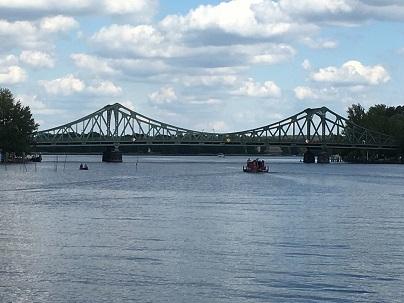 ⑧グリニカ橋