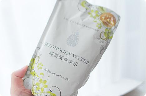 高濃度水素水400ml15袋