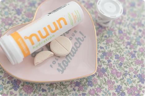 Ultima Health Products, アルティマ補充電解質パウダー、レモネード Nuun, ビタミン, 水分補給, タンジェリンライム
