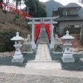 須賀神社様