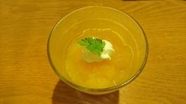 熊本市東区江津のくりの実カフェでお得なディナーセット♪