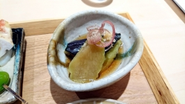 熊本市中央区の季節料理 蘇月(SOGETSU)で和食なランチ♪