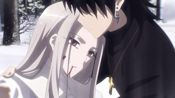 Fate/Apocrypha 第12話