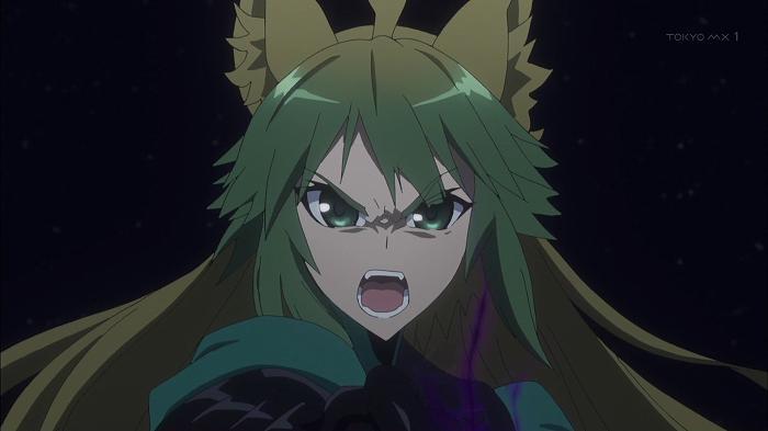【Fate/Apocrypha】 第21話 キャプ感想 アタランテ姐さん英雄をやめたぞ!w ケイローンの矢はすでに打たれていた…すげぇよ先生!