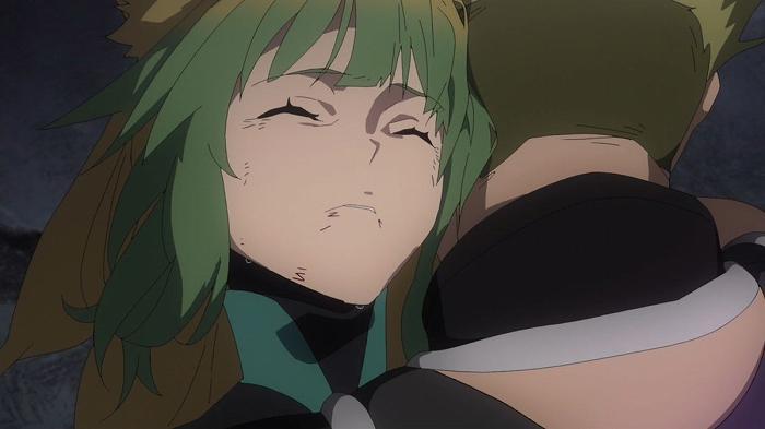 【Fate/Apocrypha】 第22話 キャプ感想 散りゆく英霊たち…各々の思いのための戦いの終わり