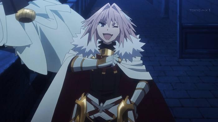 Fate/Apocrypha 第7話