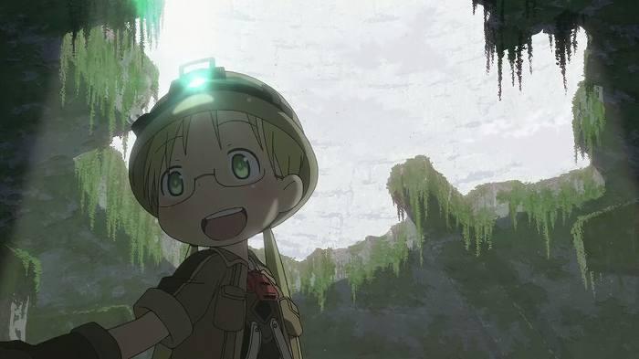 メイアビ 09話12