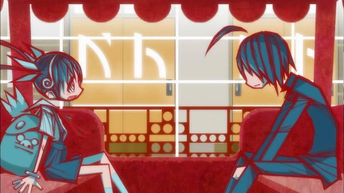 終物語 SP1話45