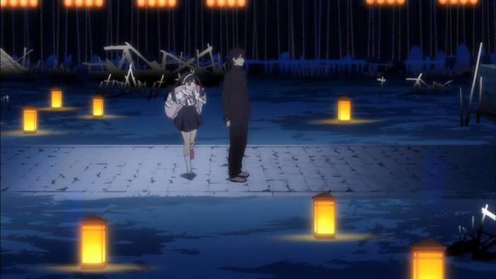 終物語 SP1話13