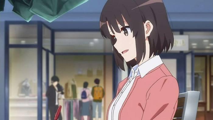 冴えカノ 11話6