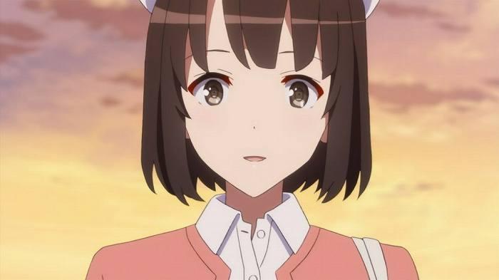 冴えカノ 11話23