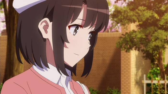 冴えカノ 11話24