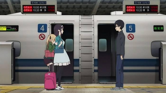 冴えカノ 11話41