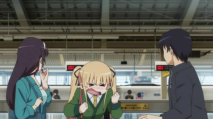 冴えカノ 11話57