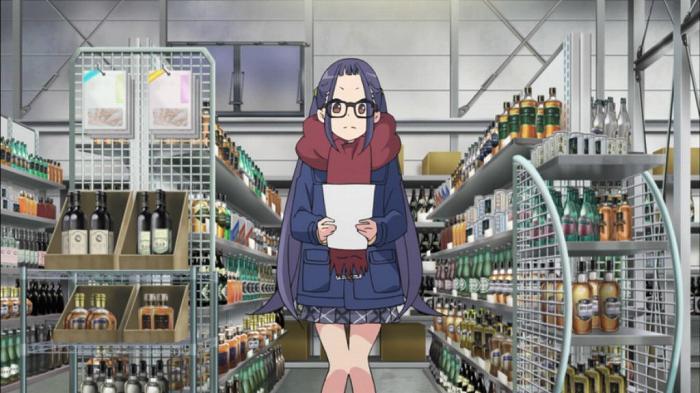 ゆるキャン 03話16
