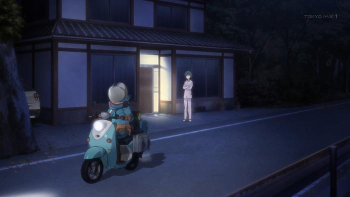 ゆるキャン 04話32