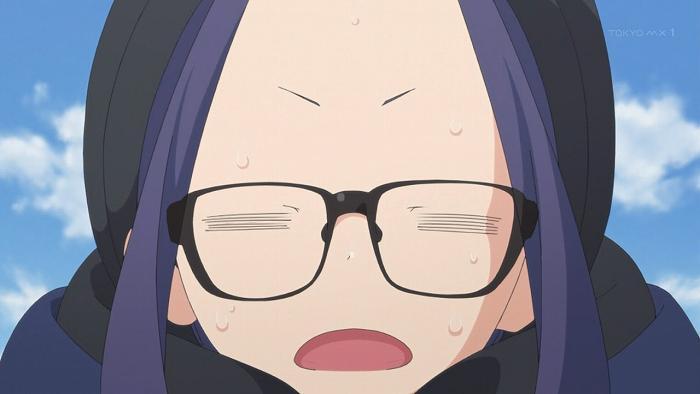 ゆるキャン 04話41