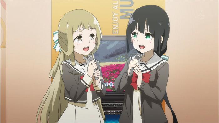 ゆゆゆ2 10話19