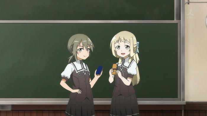 ゆゆゆ2 04話3