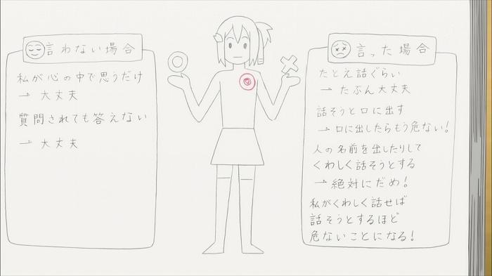 ゆゆゆ2 09話55