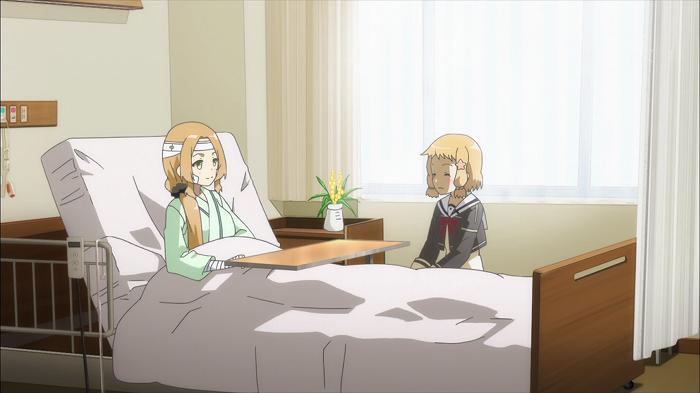 ゆゆゆ2 09話56