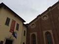 サンタマリアデッラ教会