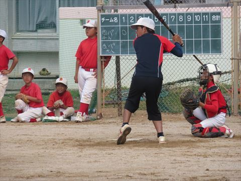 5月4日 親子野球 (8)