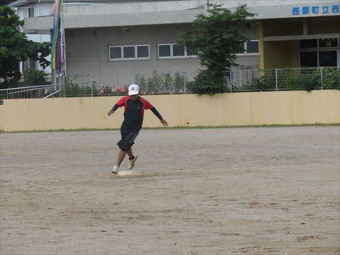 5月4日 親子野球 (9)