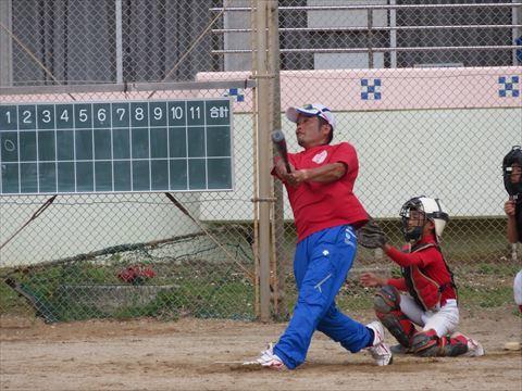 5月4日 親子野球 (10)