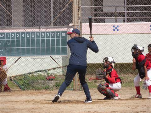 5月4日 親子野球 (12)