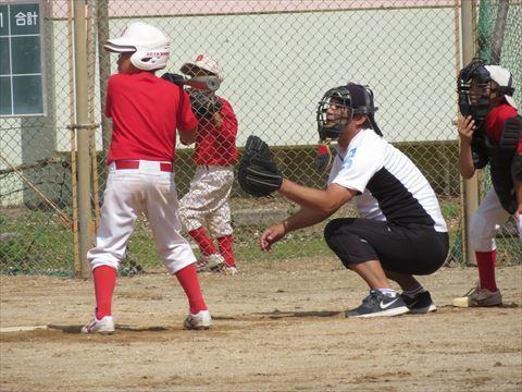 5月4日 親子野球 (13)