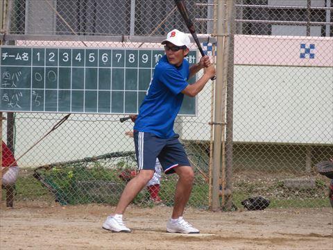 5月4日 親子野球 (15)