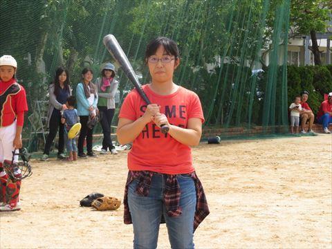 5月4日 親子野球 (29)