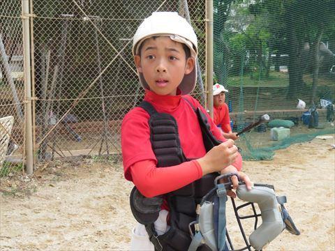 5月4日 親子野球 (31)