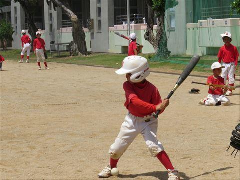 5月4日 親子野球 (35)