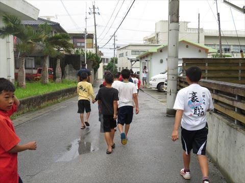 5月7日 合宿2日目 (3)