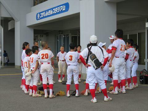 5月14日 沖縄県スポ少 (3)