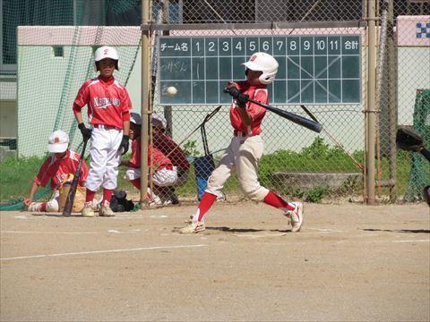 7月15日 津嘉山少年野球クラブ (7)