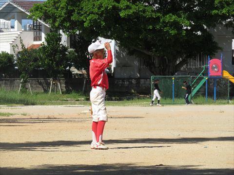 7月15日 津嘉山少年野球クラブ (11)