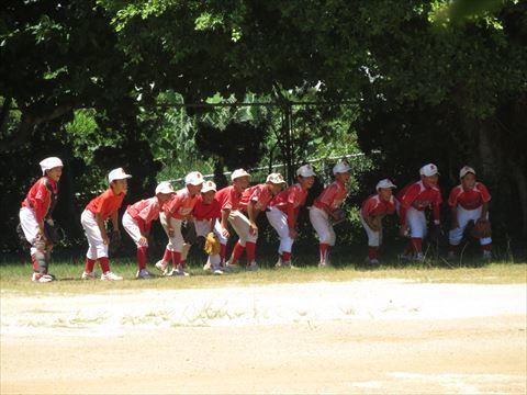 7月23日 Bチーム (1)