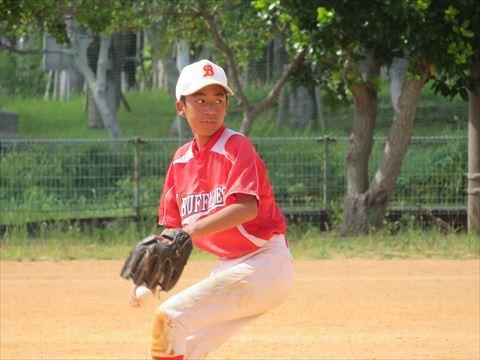 7月30日 光洋小学校 練習試合 (11)