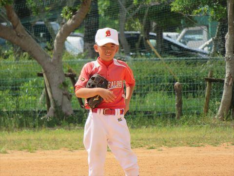 7月30日 光洋小学校 練習試合 (13)
