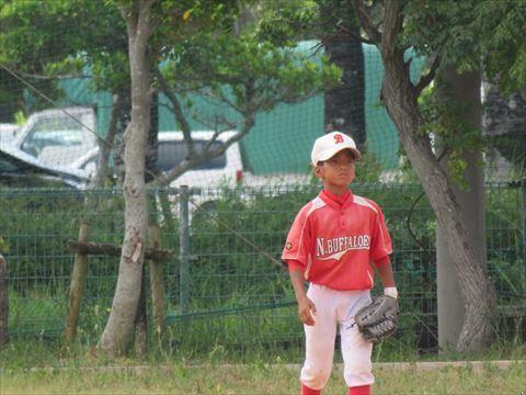 7月30日 光洋小学校 練習試合 (15)
