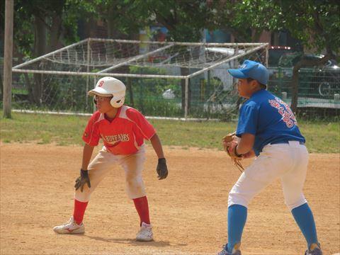 7月30日 光洋小学校 練習試合 (18)