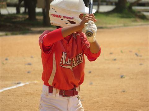 7月30日 光洋小学校 練習試合 (23)