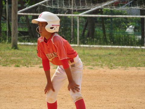 7月30日 光洋小学校 練習試合 (24)