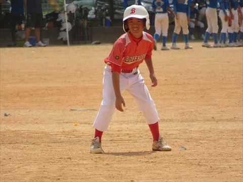 7月30日 光洋小学校 練習試合 (27)