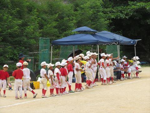 トロピカル杯 西原バックス戦 (10)